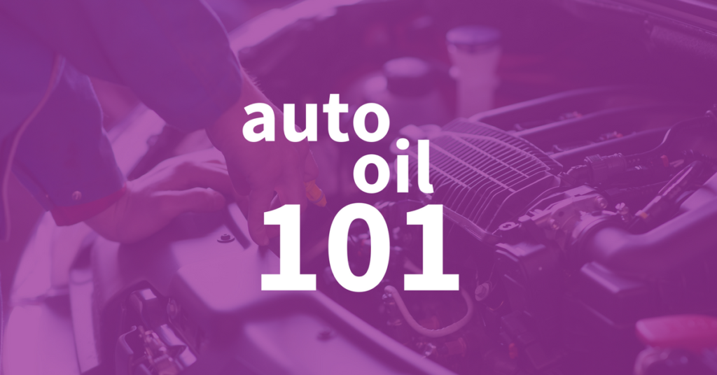 Beginners Guide To Motor Oil | Oil Change Service Southport