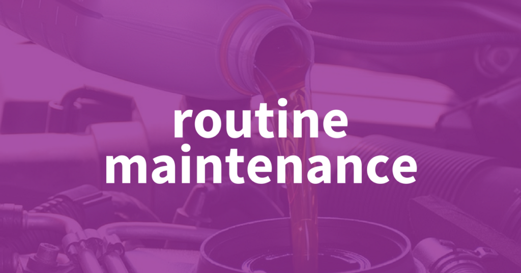 Why You Need Routine Car Maintenance | Tune-Ups