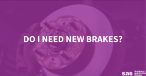 When Should I Change My Brakes?   Brake Service Southport   Fairfield
